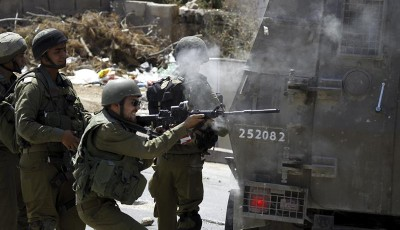 Dos jóvenes palestinos muertos por el ejército israelí en Gaza y Cisjordania