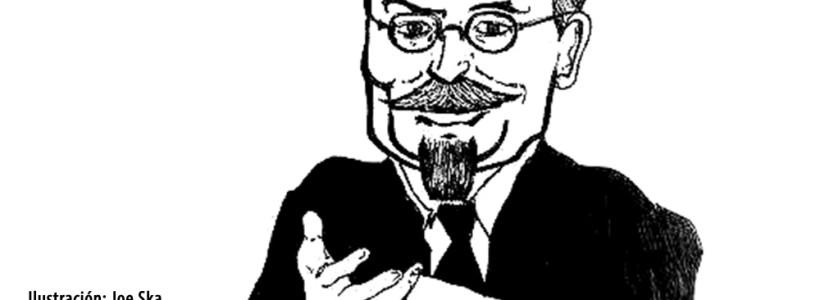 Trotski, la revolución, la cultura y la vida cotidiana