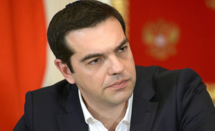 Un verano difícil para Tsipras
