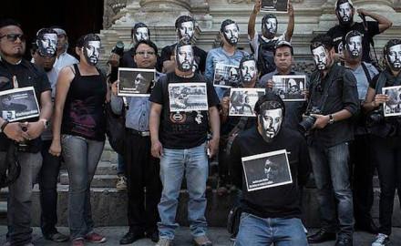 MÉXICO: Estado Asesino