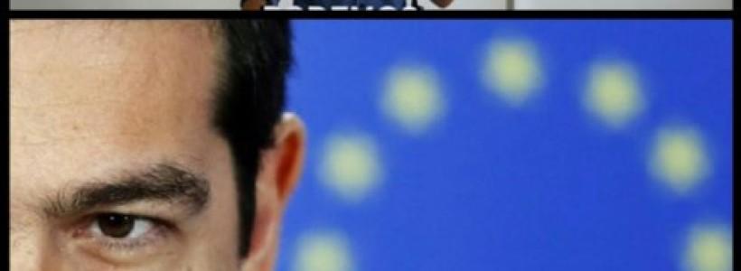 Syriza y Podemos, la deriva de