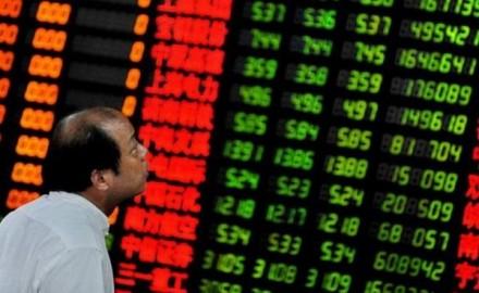 crisis economía china