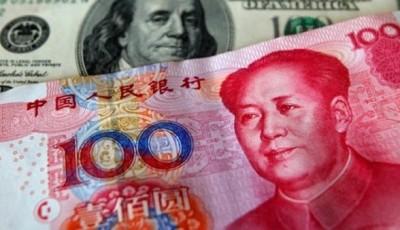 devaluación Yuan