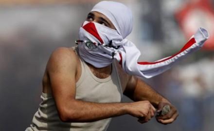 Palestina sangra: 25 palestinos asesinados y 1300 heridos en diez días