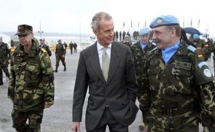 Donde dije Mali, digo Líbano... pero habrá más guerra