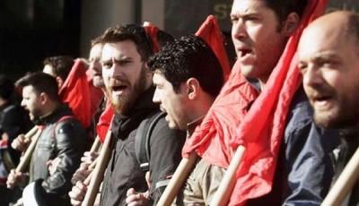 Segunda huelga general contra el gobierno de Tsipras en menos de un mes