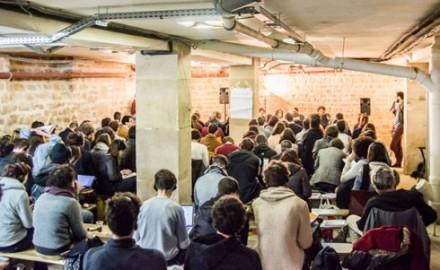 Conferencia internacionalista en Paris: debates para una ofensiva de la izquierda revolucionaria en Europa