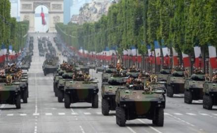 Capitalismo francés y bonapartismo