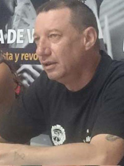 """Vincent Duse: """"En la Peugeot hay trabajadores de 50 nacionalidades y miles de precarios"""""""