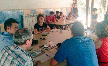 Clase, partido y dirección a la luz de las lecciones de la revolución española