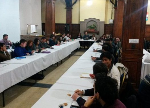 Comenzó la X Conferencia Internacional de la Fracción Trotskista