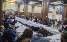 Hacia una nueva etapa de convulsiones políticas y lucha de clases