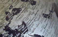 La geopolítica de la guerra civil en Siria