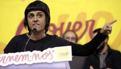 La CUP dará un Sí a Puigdemont en la cuestión de confianza