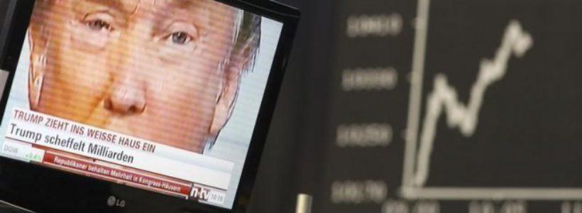 Presidencia Trump: mezcla explosiva de cautela geopolítica y agresividad económica