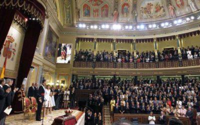 ¿Reforma Constitucional o Proceso Constituyente?