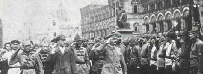 Adelanto del libro El marxismo del siglo XX y la cuestión militar