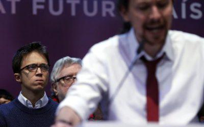 Pablo Iglesias triunfa sobre Errejón y reafirma su poder en Podemos