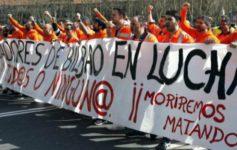 Estibadores: el Sí se puede de la clase obrera