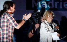 """La prueba del poder: """"Ayuntamientos del cambio"""" para que nada cambie"""