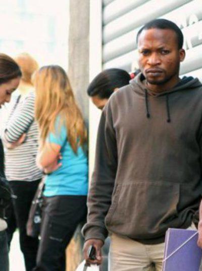 Los beneficios empresariales disparados, los salarios en caída libre